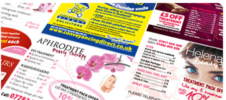 Printing services kangaroo print advertising dundee scotland reheart Image collections